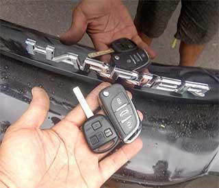 Ahli Kunci Lombok Immobilizer