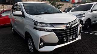 Rental Mobil Matic Manado