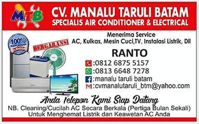 Jasa Service Ac Batam