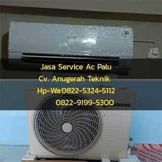 Jasa Service Ac Cuci Ac Palu