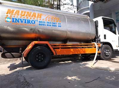 Supplier Air Pegunungan Lawu Kemuning