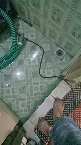 Sedot WC Manado Layanan 24 jam