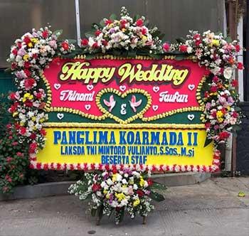 toko karangan bunga murah bandung