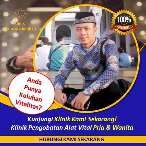 Pengobatan Alat Vital Jakarta Selatan