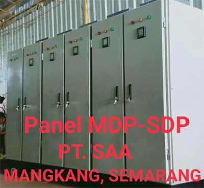 panel maker solo