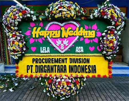 Toko Karangan Bunga Cirebon
